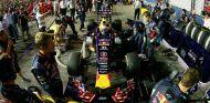 Audi niega que vayan a entrar en la Fórmula 1 de la mano de Red Bull - LaF1