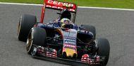 Sainz saldrá 11º y apunta a los puntos - LaF1