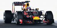 Ricciardo se queda por detrás de los Williams y los Ferrari - LaF1