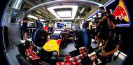 Red Bull se queda sin motores Ferrari para 2016 - LaF1