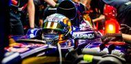 Carlos Sainz es positivo sobre su futuro - LaF1