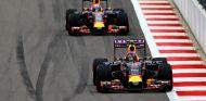 Newey aún no descarta que Red Bull abandone la Fórmula 1 - LaF1