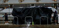 La lluvia, la gran protagonista del fin de semana en Austin - LaF1