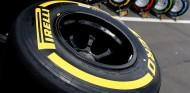 Pirelli llevará los compuestos medio y blando para China - LaF1