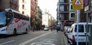 Madrid, la ciudad de los 200 millones en multas