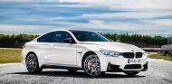 El BMW M4 CS Edition es el primer modelo de la familia M desarrollado para España (BMW Prensa) - SoyMotor