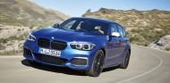 El BMW Serie 1 se postula como uno de los coches más deportivos de su segmento - SoyMotor