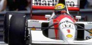 Honda ya entabló relación con McLaren en los tiempos de Senna-Prost - LaF1