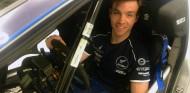Paddon correrá en Gales y Australia con M-Sport Ford - SoyMotor.com