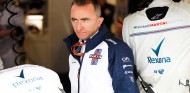 "Lowe, sobre Williams: ""Trabajo muy duro, sin ninguna recompensa"" - SoyMotor.com"