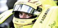 Pagenaud, en racha: mejor tiempo en los Libres 8 de Indianápolis - SoyMotor.com