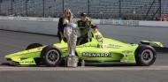 Pagenaud sueña con su segundo trofeo Borg-Warner y el bote de 305.000 euros que conllevaría - SoyMotor.com