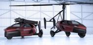 El PAL-V Liberty en sus dos configuraciones, para rodar por carretera o surcar los cielos - SoyMotor