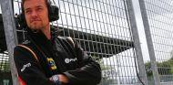 Jolyon Palmer en Austria - LaF1