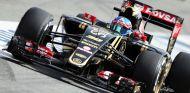 Palmer será, junto a Maldonado, uno de los pilotos del equipo Lotus/Renault de 2016 - LaF1