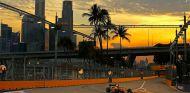 Jolyon Palmer en Singapur - LaF1