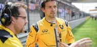 Jolyon Palmer en China - LaF1