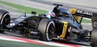 Jolyon Palmer en Barcelona - LaF1