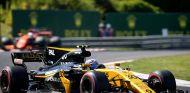 Jolyon Palmer en Hungaroring - SoyMotor.com