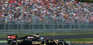 Jolyon Palmer todavía no tiene asegurado un volante para 2016 - LaF1