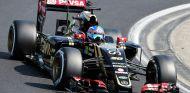 Jolyon Palmer aportará menos dinero que otros pilotos - LaF1