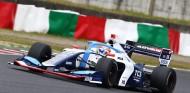 Palou lidera los primeros entrenamientos de la Super Fórmula en Suzuka - SoyMotor.com