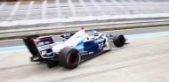 Palou, tercero en el Día 3 de test de pretemporada de la Super Fórmula - SoyMotor.com