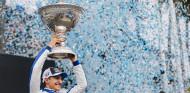 Palou hace historia: primer campeón español de IndyCar - SoyMotor.com
