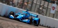Alex Palou sigue líder de la IndyCar tras St. Petersburg - SoyMotor.com