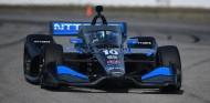 Palou, tercero en el test de pretemporada de la IndyCar en Sebring - SoyMotor.com