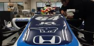 Alex Palou en el Súper Fórmula - SoyMotor