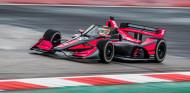 Palou brilla en los test de IndyCar en Austin - SoyMotor.com