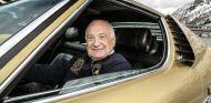Fallece Paolo Stanzani, creador del Lamborghini Miura