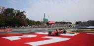 La Parabolica de Monza ya es la Curva Alboreto - SoyMotor.com