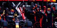 Red Bull lo vuelve a hacer en Portugal: ¡dos paradas por debajo de los dos segundos! - SoyMotor.com
