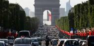 Imagen de archivo de París - SoyMotor.com