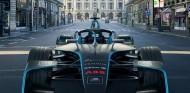 La Fórmula E presenta su nuevo Gen2 Evo - SoyMotor.com