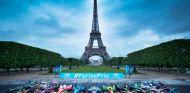 La Fórmula E no descansa: próxima parada, París - SoyMotor.com