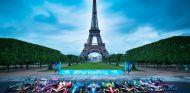 Buemi marca el ritmo y se lleva la Pole en París