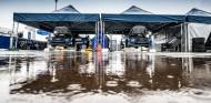 La lluvia, un problema para el Rally de Argentina - SoyMotor.com