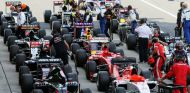 Arrivabene duda si la nueva clasificación ofrecerá más espectáculo - LaF1