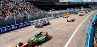 Parrilla de salida de Fórmula E - SoyMotor.com