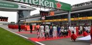 Noviembre suena para reubicar el GP de China 2020 - SoyMotor.com