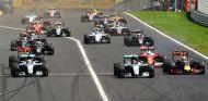 Gran Premio de Hungría 2016  - SoyMotor