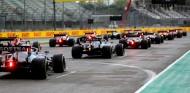 10 dudas que plantean las clasificaciones al sprint - SoyMotor.com