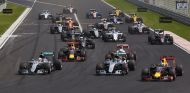 Gran Premio de Hungría - SoyMotor