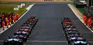 El proyecto de Panthera, el posible nuevo equipo de F1, sigue adelante - SoyMotor.com