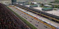 """Brown: """"Tenemos que hacer que la F1 funcione para todos"""" - SoyMotor.com"""
