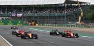 GP de Gran Bretaña F1 2019: Rueda de prensa del viernes – SoyMotor.com