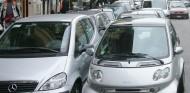 Un párroco pide más plazas de aparcamiento para sus feligreses - SoyMotor.com